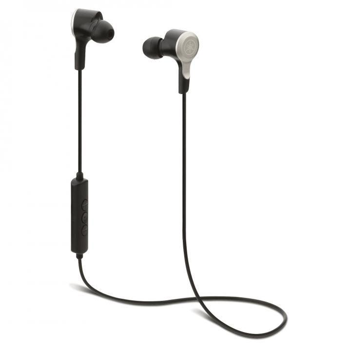 YAMAHA Bluetoothイヤホン EPH-W53