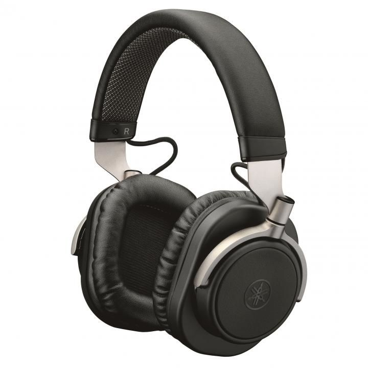 YAMAHA Bluetoothヘッドホン HPH-W300_0