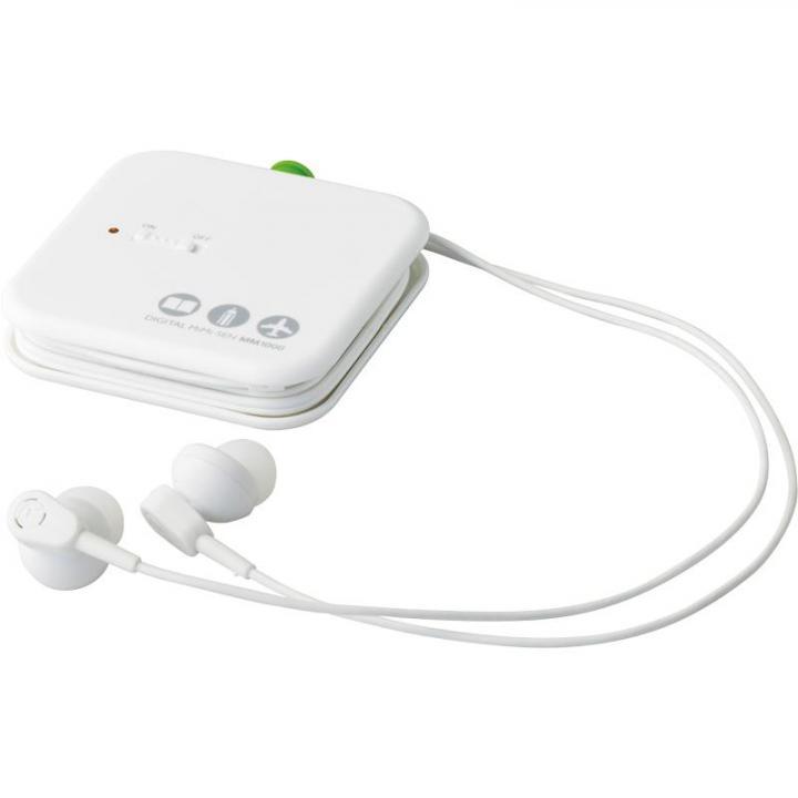 騒音だけカット デジタル耳せん 送料無料