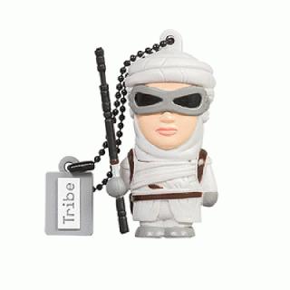 スター・ウォーズ USBフィギュアキーホルダー レイ TFA 8GB