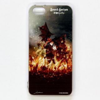 iPhone SE/5s/5 サンホラ ケース 聖戦のイベリア【通常盤】