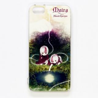 iPhone SE/5s/5 サンホラ ケース Moira【初回限定盤】