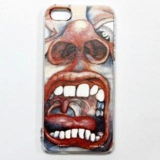 【iPhone SE/5s/5ケース】iPhone SE/5s/5 ミュージックスマートフォンケース クリムゾン・キングの宮殿_1