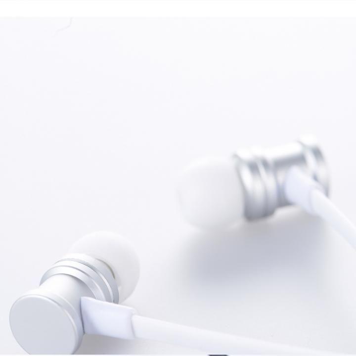 3E Bluetoothイヤホン Mag Ear Light  シルバー