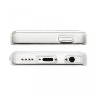 Highend Berryオリジナル クリア ソフトTPU iPhone5cケースストラップホール&保護キャップ付き_3