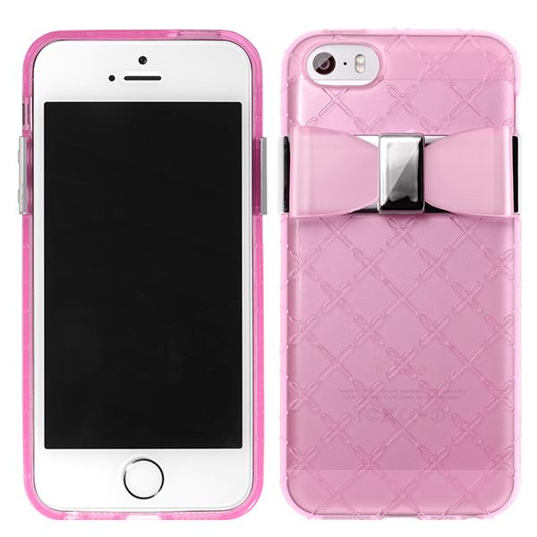 Bluevision Parfum for iPhone 5s/5 Sakura