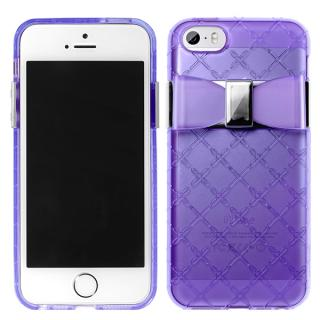 Bluevision Parfum for iPhone 5s/5 Grape
