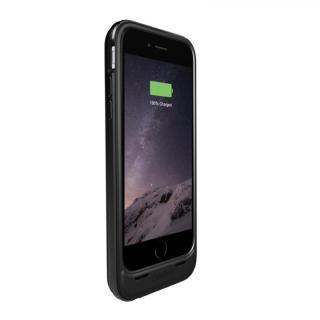 【iPhone6ケース】[MFi認証取得]バッテリー内蔵ケース ODOYO PowerShell EX ブラック iPhone 6_1