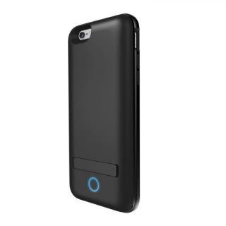 【iPhone6ケース】[MFi認証取得]バッテリー内蔵ケース ODOYO PowerShell EX ブラック iPhone 6_2