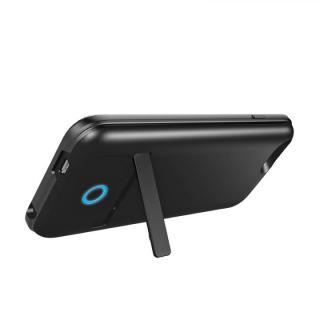 【iPhone6ケース】[MFi認証取得]バッテリー内蔵ケース ODOYO PowerShell EX ブラック iPhone 6_3