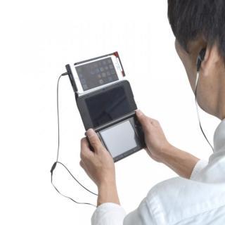 [新iPhone記念特価]ゲームしながら通話セット