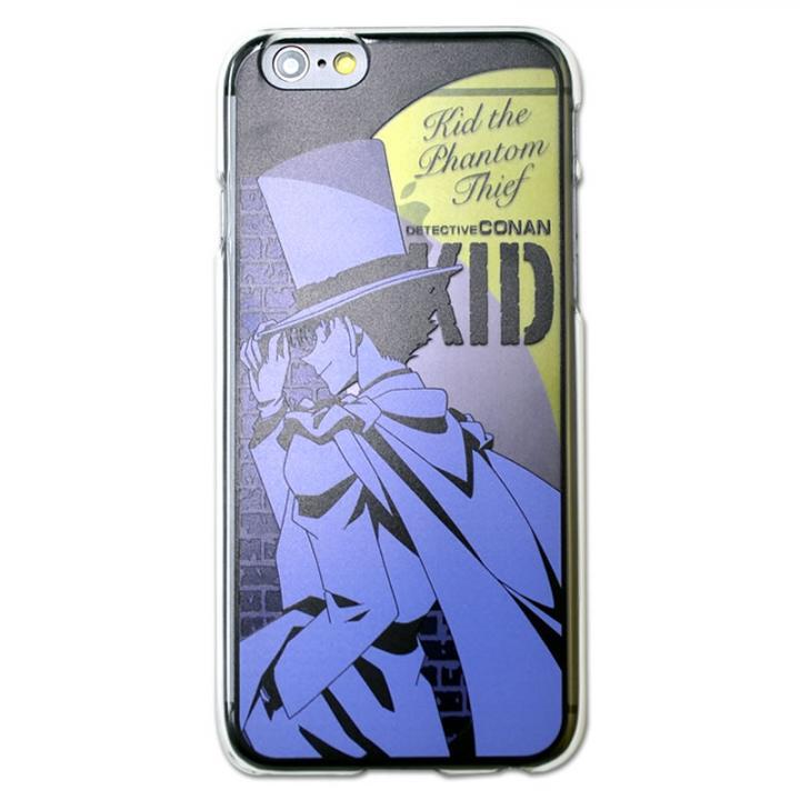 【iPhone6ケース】名探偵コナン ハードケース 怪盗キッド iPhone 6_0
