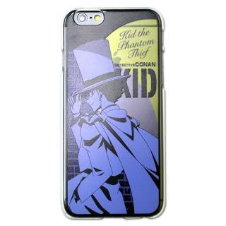 名探偵コナン ハードケース 怪盗キッド iPhone 6