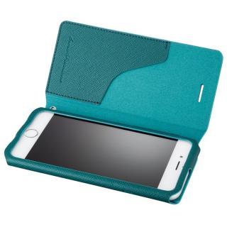 GRAMAS COLORS PUレザーケース EURO Passione グリーン iPhone 6s/6