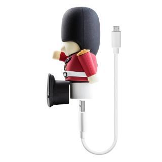 フィギュア型USBメモリ DIY-FlashDrive 衛兵 8GB_2