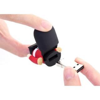 フィギュア型USBメモリ DIY-FlashDrive 衛兵 8GB_3