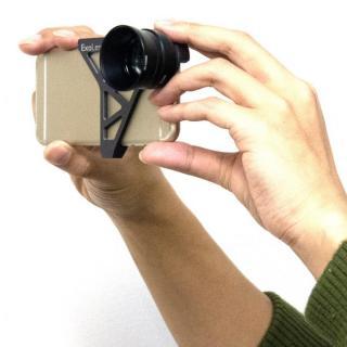 【iPhone6】カメラレンズキット EXO LENS エクソレンズ iPhone 6_3