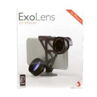 【iPhone6】カメラレンズキット EXO LENS エクソレンズ iPhone 6_6