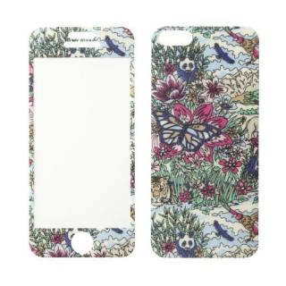 Fabric Sheets iPhone5スキンシール Harry James Jungle