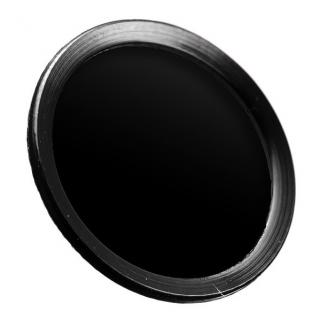 TouchID対応 ホームボタンシール iFinger ブラックブラック