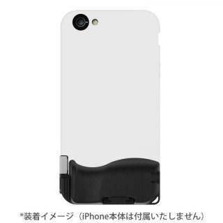 【iPhone6s Plus/6 Plusケース】SNAP! 7 物理シャッターボタン搭載ケース Basic ホワイト iPhone 6s Plus/6 Plus