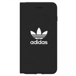 【iPhone8 Plus/7 Plusケース】adidas Originals Adicol 手帳型ケース iPhone 8 Plus/7 Plus/6s Plus/6 Plus ブラック_2