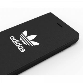 【iPhone8 Plus/7 Plusケース】adidas Originals Adicol 手帳型ケース iPhone 8 Plus/7 Plus/6s Plus/6 Plus ブラック_5