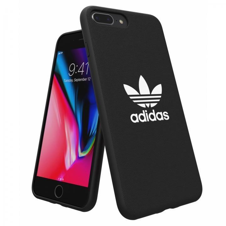 iPhone8 Plus/7 Plus ケース adidas Originals Adicol ケース iPhone 8 Plus/7 Plus/6s Plus/6 Plus ブラック_0