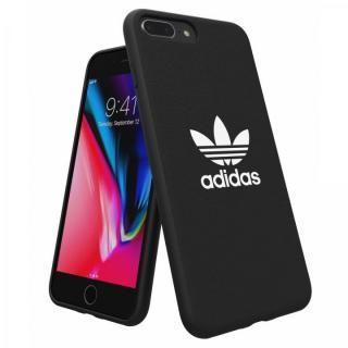 adidas Originals Adicol ケース iPhone 8 Plus/7 Plus/6s Plus/6 Plus ブラック