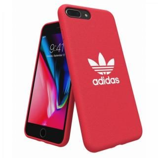adidas Originals Adicol ケース iPhone 8 Plus/7 Plus/6s Plus/6 Plus レッド
