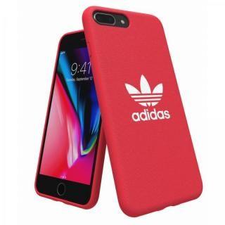 adidas Originals Adicol ケース iPhone 8 Plus/7 Plus/6s Plus/6 Plus レッド