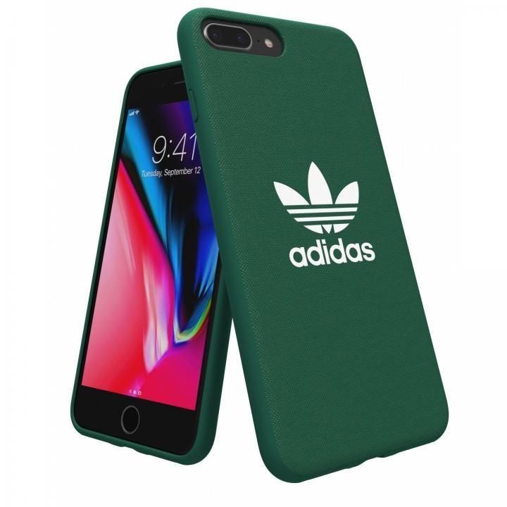 【iPhone8 Plus/7 Plusケース】adidas Originals Adicol ケース iPhone 8 Plus/7 Plus/6s Plus/6 Plus グリーン_0