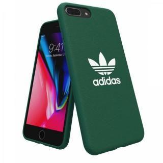 adidas Originals Adicol ケース iPhone 8 Plus/7 Plus/6s Plus/6 Plus グリーン