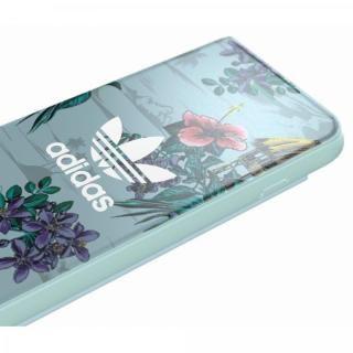 【iPhone8/7/6s/6ケース】adidas Originals 手帳型ケース Floral/Ash Grey iPhone 8/7/6s/6_4