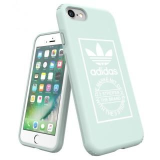 adidas Originals TPU/ハードケース Ash Green iPhone 8/7【4月下旬】