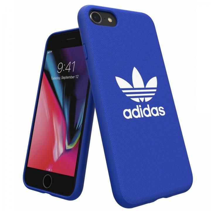 iPhone8/7/6s/6 ケース adidas Originals Adicol ケース iPhone 8/7/6s/6 ブルー_0