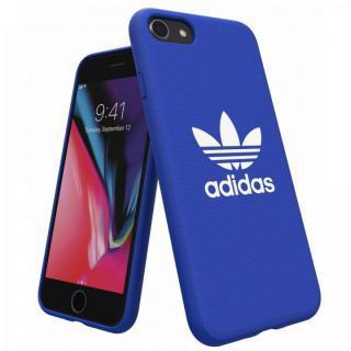 【iPhone6 ケース】adidas Originals Adicol ケース iPhone 8/7/6s/6 ブルー