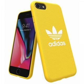 【iPhone7 ケース】adidas Originals Adicol ケース iPhone 8/7/6s/6 イエロー