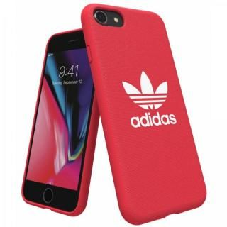【iPhone8/7/6s/6ケース】adidas Originals Adicol ケース iPhone 8/7/6s/6 レッド