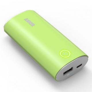 [6400mAh]Anker Astro 第2世代 モバイルバッテリー グリーン