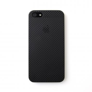 Minimal Skin Case  iPhone SE/5s/5 Mat Black