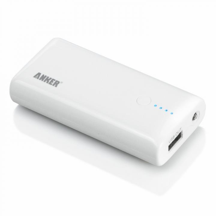 [5200mAh] Anker Astro M1 モバイルバッテリー microUSB