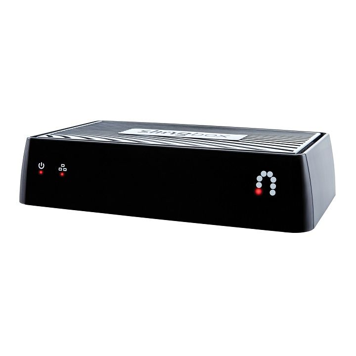 テレビのリモート視聴システム Slingbox M1 HDMIセット