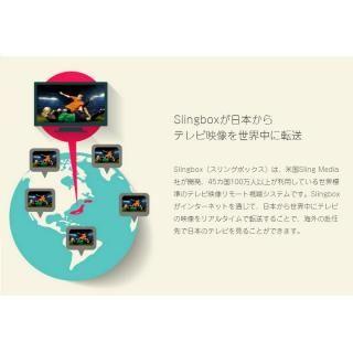 テレビのリモート視聴システム Slingbox M1 HDMIセット_5