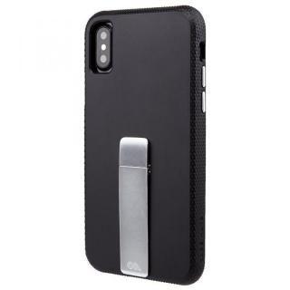 【iPhone XS/Xケース】Case-Mate Tough スタンドケース ブラック iPhone XS/X_2