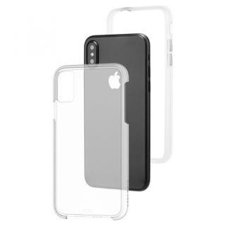 【iPhone XS/Xケース】Case-Mate Naked Tough ハイブリッドクリアケース iPhone XS/X_3