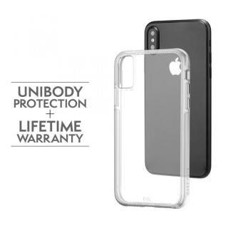 【iPhone XS/Xケース】Case-Mate Naked Tough クリアケース iPhone XS/X_3