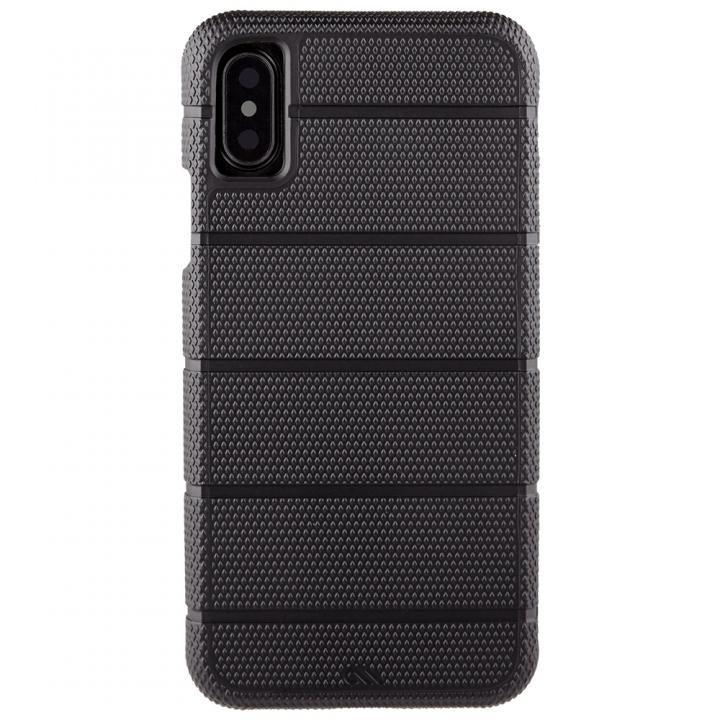 【iPhone XS/Xケース】Case-Mate Tough Mag ブラック iPhone XS/X_0