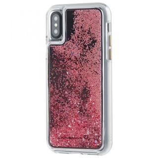 【iPhone XS/Xケース】Case-Mate Waterfallケース ローズゴールド iPhone XS/X_1