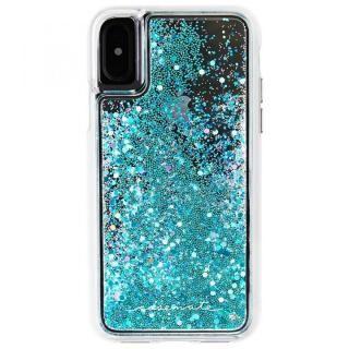 Case-Mate Waterfallケース ブルー iPhone XS/X